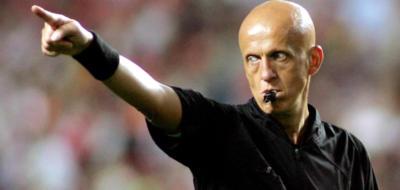 Arbitro Collina