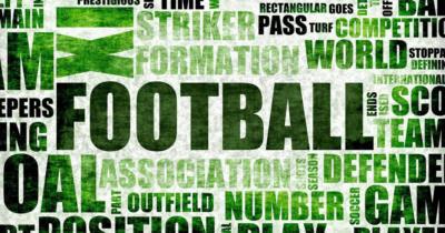 Il inguaggio del calcio