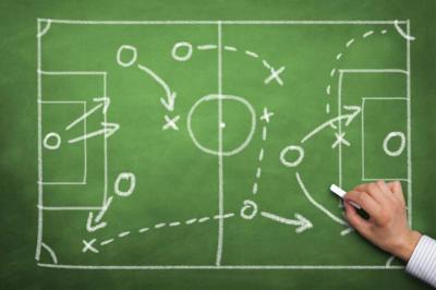 L'osservazione della prestazione nel calcio